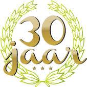 logo 30jaar