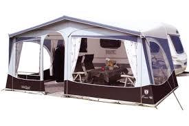 tent walker